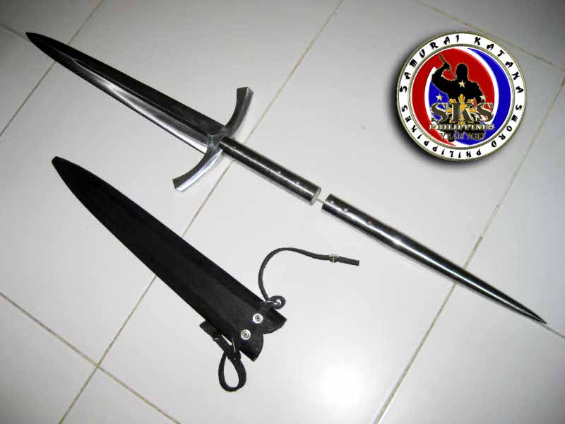 Partisan Weapon
